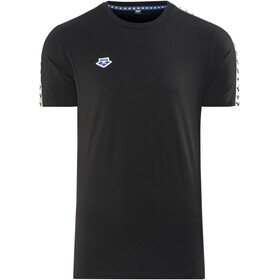 arena Team t-shirt Heren zwart